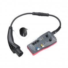 Beha Amprobe EV-520-F KIT - adaptér pre revíziu autonabíjačiek