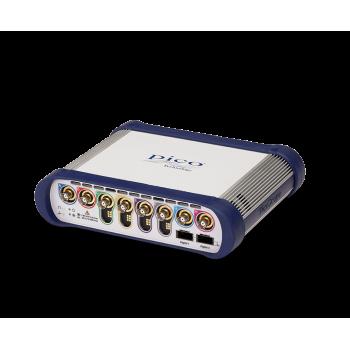 PicoScope 6824E - USB osciloskop s variabilnou bitovou hĺbkov