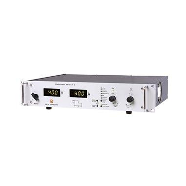 Delta Elektronika SM 15-100 - laboratórny DC zdroj 15V/100A