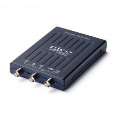 PicoScope 2204A - 2-kanálový 10MHz USB osciloskop