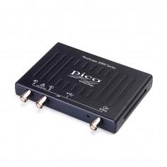 PicoScope 2208B - 2-kanálový 100MHz USB osciloskop