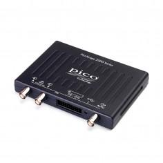 PicoScope 2207B MSO - 2+16 kanálový 75MHz MSO USB osciloskop
