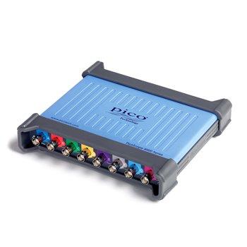 Picoscope 4824 - 8 kanálový osciloskop