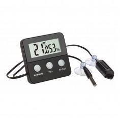 TFA 30.5044.01 Terracheck - Terrarium digital thermo-hygrometer