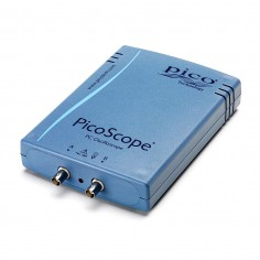 PicoScope 4224 - USB osciloskop (20MHz, 2 kanály, 12-bit)
