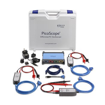 PicoScope 4444 - 1000V kit