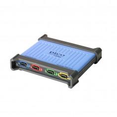 PicoScope 4444 - USB diferenciálny osciloskop (14 bit, 4 kanály)