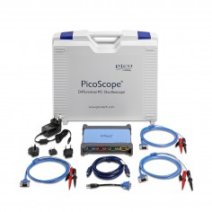 PicoScope 4444 - standard kit