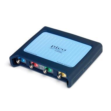 PicoScope 4425A - kit pre diagnostiku elektromobilov (kufrík)