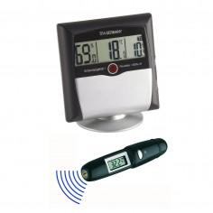 TFA 95.2008 Klima Control Set - súprava na boj s plesňou v domácnosti