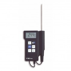 TFA 31.1020 P300 - presný digitálny teplomer HACCP s vpichovou sondou