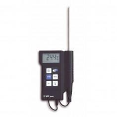 TFA 31.1020.K P300K - HACCP digitálny teplomer s vpichovou sondou a kalibračným certifikátom