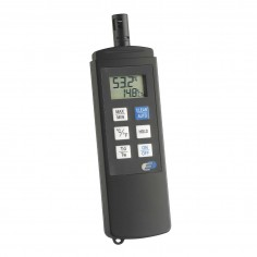 TFA 31.1028 Dewpoint Pro - professional thermo-hygrometer