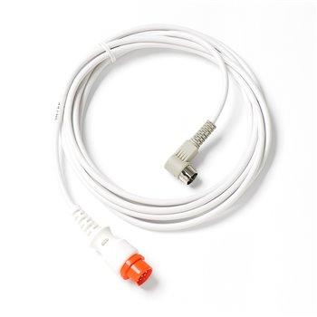Fluke Biomedical 3984993 - sada káblov Drager Infinity Cable pre ProSim 8