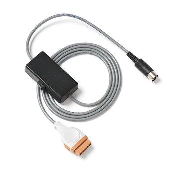 Fluke Biomedical 3984968 - GE Marquette Eagle/Dash/Solar Cable Set pre ProSim 8