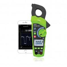 Elma 9200BT - True RMS kliešťový multimeter s Bluetooth