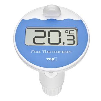 TFA 30.3066.01 Marbella - bezdrôtový teplomer do bazéna