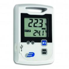 TFA 31.1039 LOG100 - záznamník teploty s veľkým displejom
