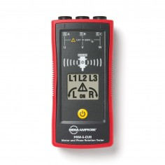 Beha Amprobe PRM-6 - motor and phase rotation tester
