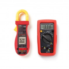 Beha Amprobe ACD-10 PLUS KIT - set of clamp and handheld multimeter