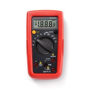 Beha Amprobe KIT ACD-10 PLUS - sada kliešťového a ručného multimetra