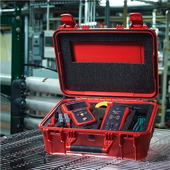 Beha Amprobe AT-8020-EUR - priemyselný vyhľadávač káblov