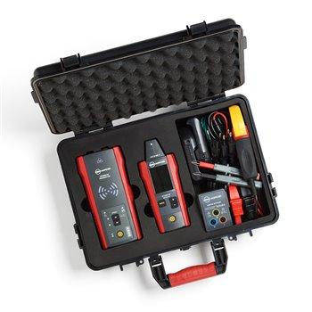 Beha Amprobe AT-6030-EUR - pokročilý vyhľadávač káblov