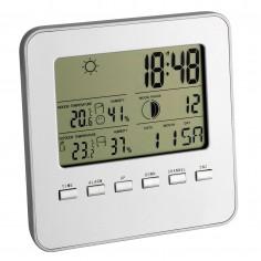 TFA 35.1098 - Wireless Weather Station QUADRO