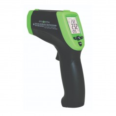 Elma 615A - Professional dual thermometer -50 to 1200°C