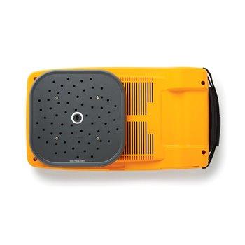 Fluke ii910 - presná akustická kamera