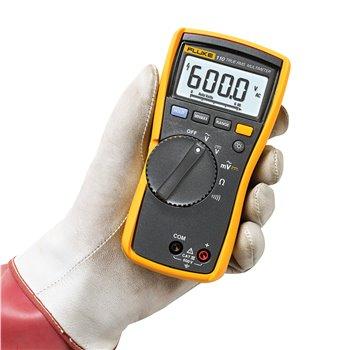 Fluke 110 - základný multimeter