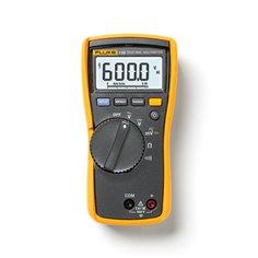 Fluke 110 - basic multimeter