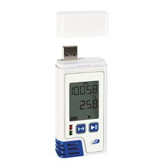 TFA 31.1059.02 LOG220 - záznamník teploty, vlhkosti a atmosferického tlaku