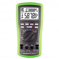 Elma 878 - multimeter with...