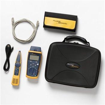 Fluke Networks Cable-IQ™ kvalifikačný tester kabeláže