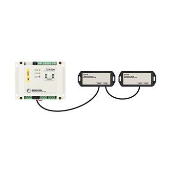 Teracom TST103 - singlewire digitálny snímač teploty