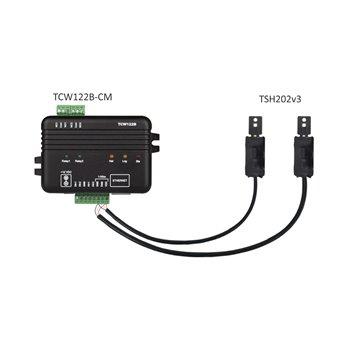 Teracom TSH202 - singlewire snímač teploty a vlhkosti