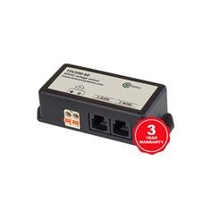 Teracom TSV200 - singlewire DC napäťový snímač do 60V DC