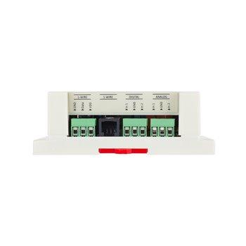 Teracom TCW220 - ethernet záznamový modul