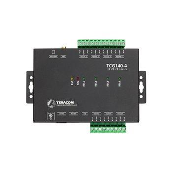Teracom TCG140-4 - univerzálny 4G/LTE IO modul