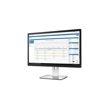 Teracom TC Monitor - monitorovací software