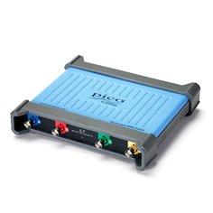 PicoScope 4424A - štvorkanálový USB osciloskop s vysokým rozlíšením