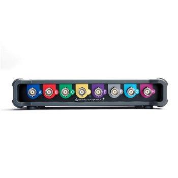 PicoScope 4824A - osemkanálový USB osciloskop s vysokým rozlíšením