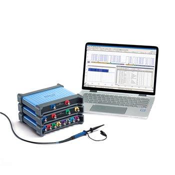 PicoScope 4224A - dvojkanálový USB osciloskop s vysokým rozlíšením