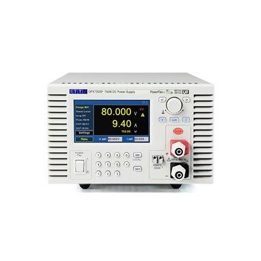 TTi QPX750SP - programovateľný laboratórny DC zdroj