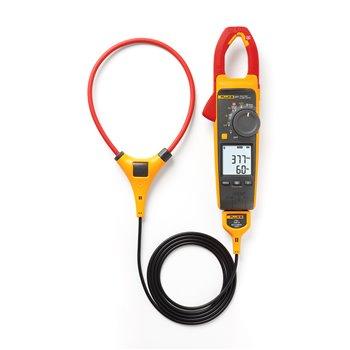 Fluke 377 FC - TrueRMS kliešťový multimeter s funkciou FieldSense™