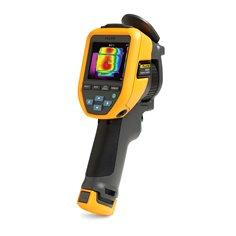 Fluke TiS55+ - termokamera pre údržbu (27Hz)