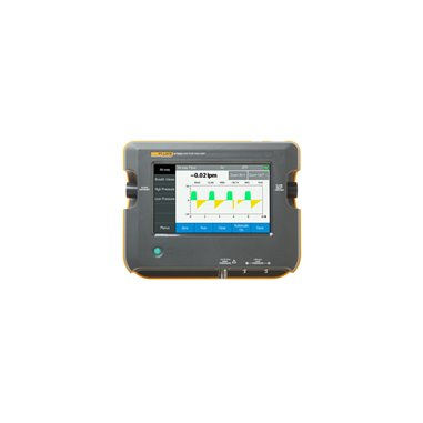 Fluke VT650 - analyzátor plynov a tester pľúcnych ventilátorov