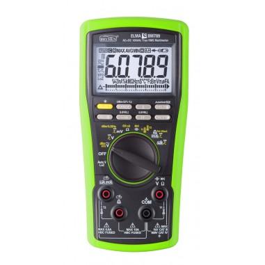 Elma 789 - TrueRMS multimeter v...