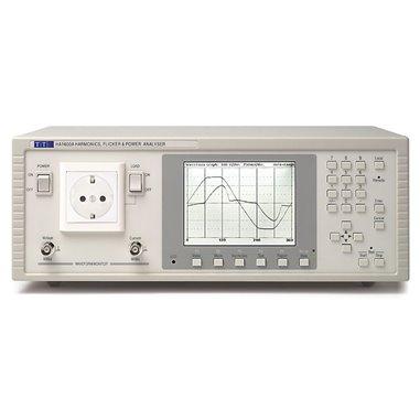 TTi HA1600A - Analyzátor siete a harmonických a wattmeter